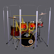 Drumscreen