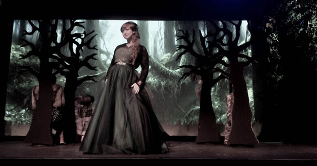 WTTC - Into The Woods