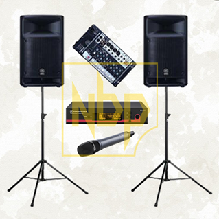 Ideal For Your Speeches And Background Music